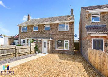 3 bed semi-detached house for sale in Northmoor Way, Wareham BH20