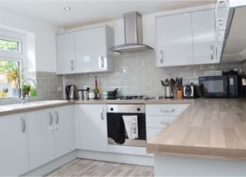 Thumbnail 4 bed semi-detached house for sale in Addison Drive, Middleton