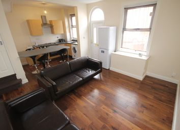 Thumbnail 4 bedroom terraced house to rent in Quarry Place, Woodhouse