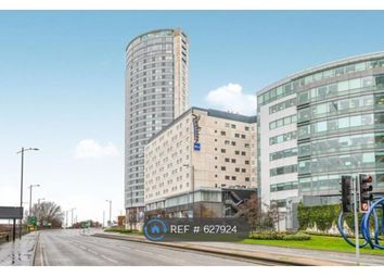 Thumbnail 1 bed flat to rent in Beetham Tower, Liverpool