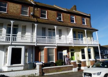 Thumbnail 2 bed flat for sale in Norman Road, Westgate-On-Sea