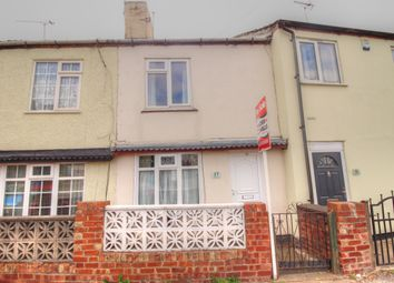 2 bed terraced house for sale in Heanor Road, Loscoe, Derbyshire DE75
