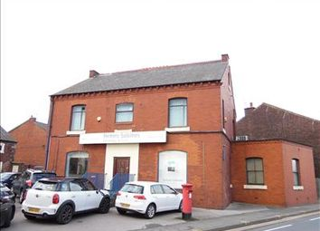 Thumbnail Office for sale in 485 Oldham Road, Failsworth, Manchester