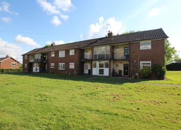 Thumbnail 1 bed flat to rent in Newlands Close, Clayton, Newcastle Under Lyme ST53Qp