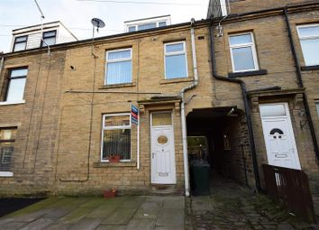 Thumbnail 2 bedroom terraced house for sale in Holly Street, Bradford