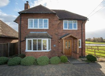 Thumbnail 3 bed detached house for sale in Luddington, Stratford-Upon-Avon, Warwickshire