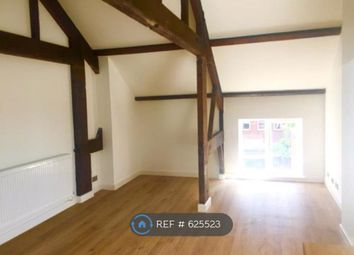 Thumbnail 3 bedroom flat to rent in High Street, Kingswood, Bristol
