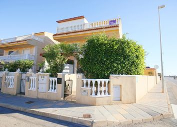 Thumbnail 3 bed bungalow for sale in Calle Mar De Alborán 03191, Pilar De La Horadada, Alicante