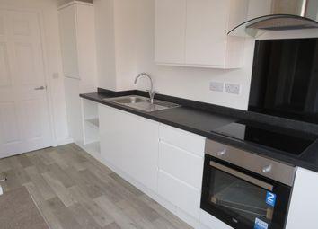 Thumbnail 1 bed flat to rent in Pennington, Orton Goldhay, Peterborough