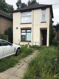 Thumbnail 1 bed detached house for sale in High Street, Willingham, Cambridge