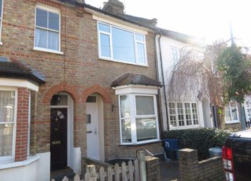 Thumbnail 2 bed property to rent in West Grove, Woodford Green