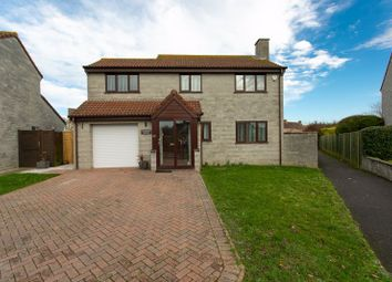 4 bed detached house for sale in Westholm Road, Somerton TA11