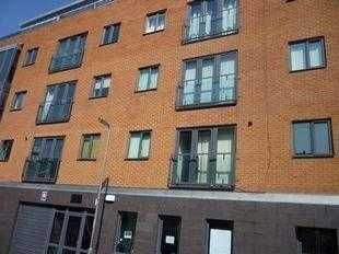 Thumbnail 2 bed flat to rent in Bridport Street, Liverpool