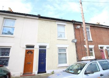 Thumbnail 2 bed property to rent in Norland Road, Southsea