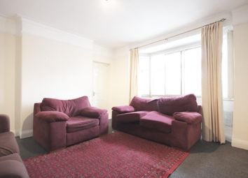 Thumbnail 2 bed flat to rent in Hurstwood Court, Finchley Road, Finchley, London