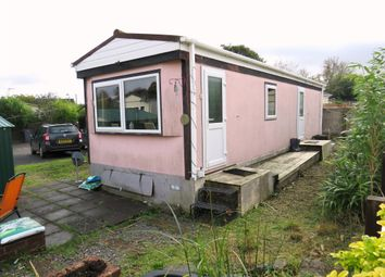 Thumbnail 1 bedroom mobile/park home for sale in Northleaze, Corsham
