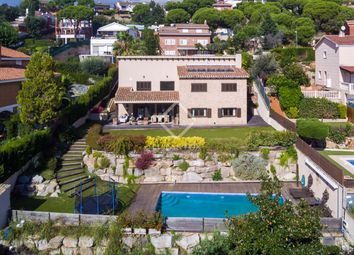 Thumbnail 5 bed villa for sale in Spain, Barcelona North Coast (Maresme), Teià, Mrs14527