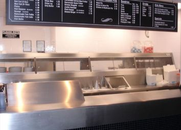 Thumbnail 2 bed property for sale in Fish & Chips YO12, Crossgates, North Yorkshire