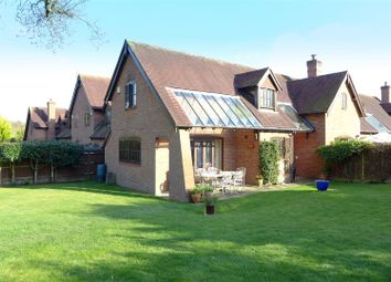 Thumbnail 3 bed semi-detached house for sale in Hildenbrook Farm, Hildenborough, Tonbridge