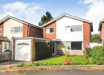 Thumbnail 3 bed detached house for sale in Coney Gree, Sawbridgeworth