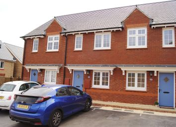 Thumbnail 2 bedroom terraced house for sale in Wrinstone Drive, Wenvoe