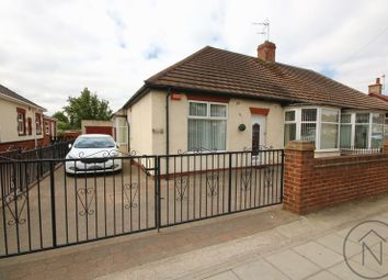 Thumbnail 3 bed semi-detached bungalow for sale in Yarm Road, Darlington