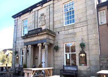 Thumbnail Pub/bar for sale in Garstang Road, Garstang