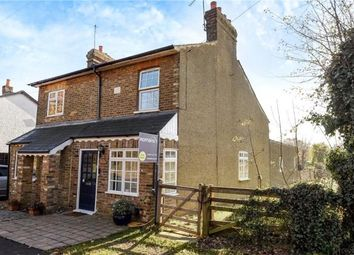 Thumbnail 2 bed semi-detached house for sale in Slough Road, Iver