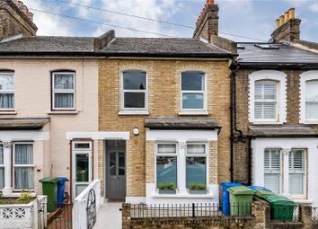 Thumbnail 3 bedroom terraced house for sale in Crawthew Grove, London