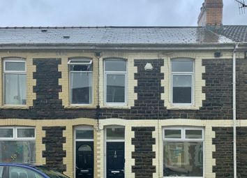 Thumbnail 3 bed terraced house for sale in Victoria Street, Llanbradach, Caerphilly