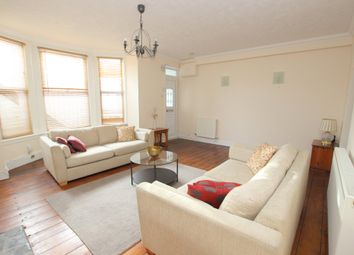 Thumbnail 2 bedroom flat for sale in Radford Road, West Hoe, Plymouth, Devon