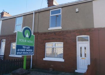 Thumbnail 2 bed property to rent in Green Lane, Askern, Doncaster