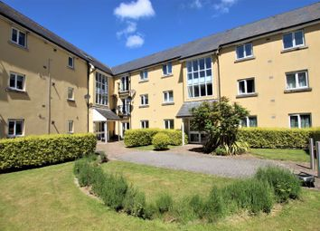 Thumbnail 2 bed flat for sale in Tovey Crescent, Manadon Park, Plymouth, Devon