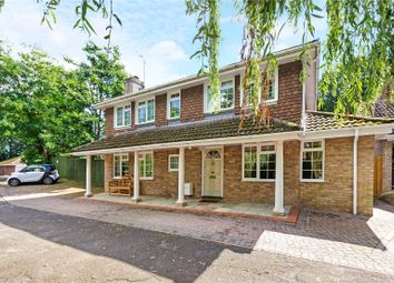 Thumbnail 4 bedroom detached house for sale in The Binghams, Maidenhead, Berkshire