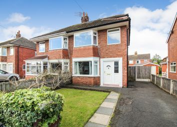Thumbnail 3 bed semi-detached house for sale in Fairsnape Road, Lytham St. Annes