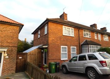 Thumbnail 2 bed end terrace house for sale in Oakview Road, Catford