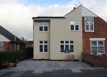 5 bed semi-detached house for sale in Harrison Road, Belgrave LE4