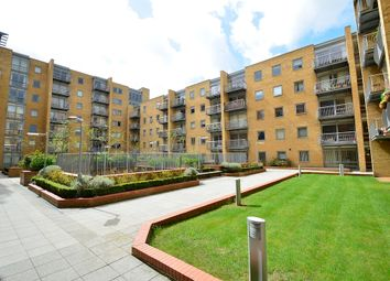 Thumbnail 1 bed flat to rent in Casillis Road, London