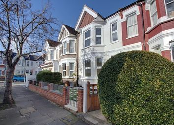 Thumbnail 4 bed terraced house for sale in Regina Terrace, Ealing
