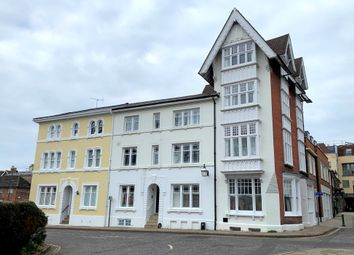 Thumbnail 2 bed flat for sale in Press House, 16 Market Square, Horsham