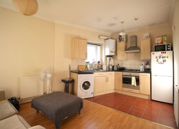 Thumbnail 2 bed flat to rent in Westbury Avenue, Turnpike Lane, London