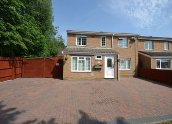 Thumbnail 4 bedroom detached house for sale in Ecton Park Road, Ecton Brook, Northampton
