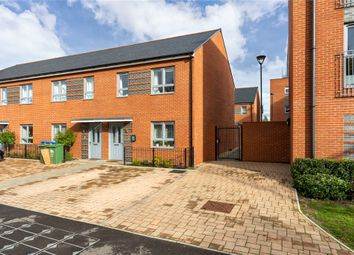 Thumbnail 3 bed end terrace house for sale in Summers Street, Southampton, Hampshire