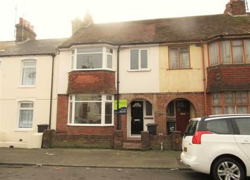 Thumbnail 3 bed semi-detached house to rent in Thanet Road, Margate