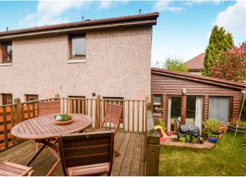 Thumbnail 2 bed semi-detached house for sale in Blackwell Avenue, Inverness
