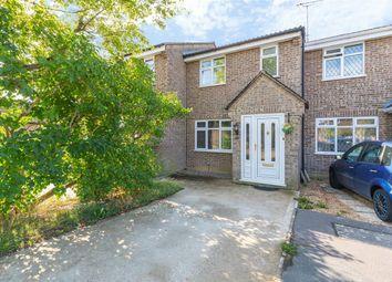 3 bed terraced house for sale in Groombridge Way, Horsham RH12