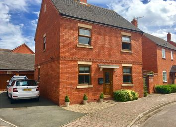 3 bed detached house for sale in 8 Palm Road, Walton Cardiff, Tewkesbury, Gloucestershire GL20