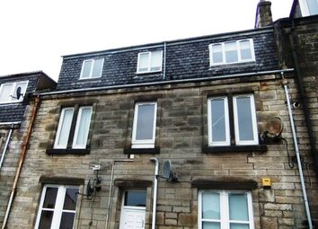 Thumbnail 3 bedroom flat to rent in Hill Street, Dunfermline, Fife
