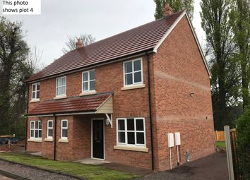 Thumbnail 3 bed semi-detached house for sale in Forester Grove, Arleston, Telford