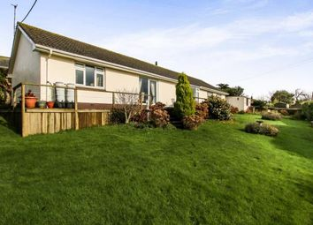 Thumbnail 5 bedroom bungalow for sale in Tywardreath, Par, Cornwall
